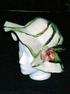 Filzhüte